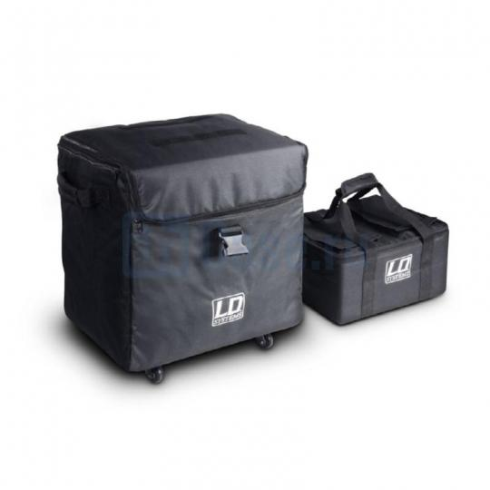LD Systems DAVE 8 SET 1