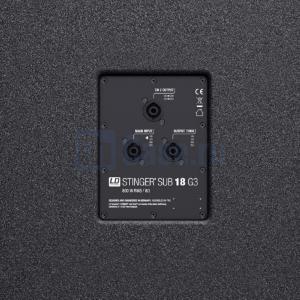 LD Systems STINGER SUB 18 G3_6