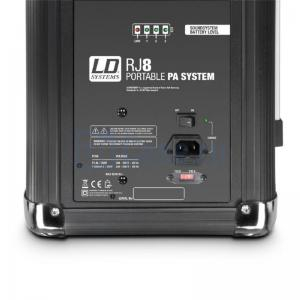 LD Systems Roadjack 8_3