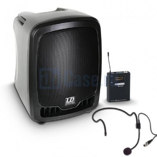 LD Systems Roadboy 65 HS B5