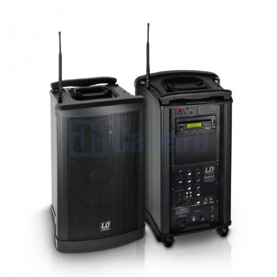 LD Systems Roadman 102 B6