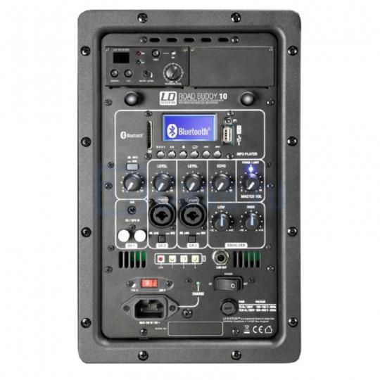 LD Systems ROADBUDDY 10 HS B6