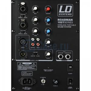LD Systems Roadman 102 HS B 5_2