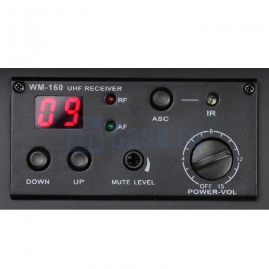 LD Systems Roadman 102 HS B 5