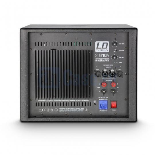 LD Systems SUB 10 A