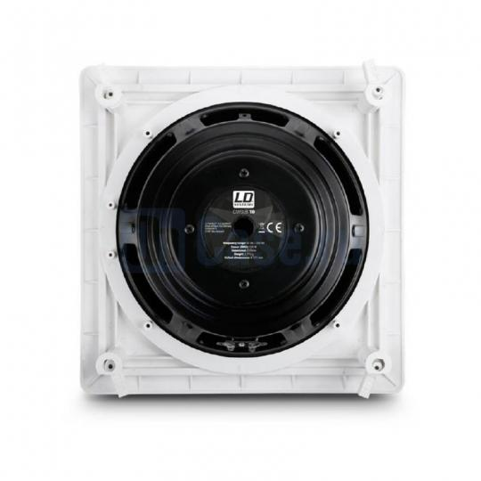 LD Systems Contractor CIW SUB 10