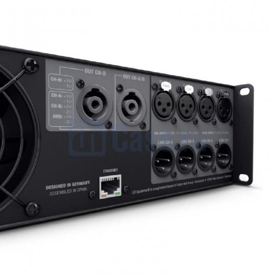 LD Systems DSP 45 K