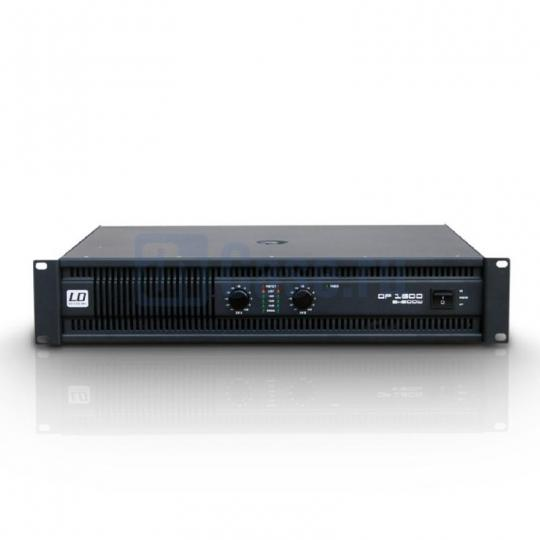 LD Systems DEEP2 1600