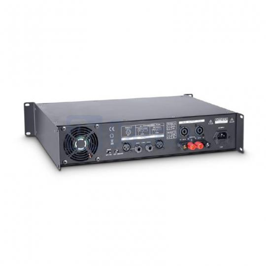 LD Systems DJ 500