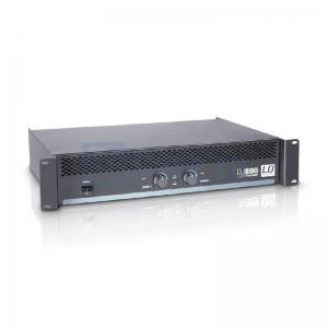 LD Systems DJ 800_0