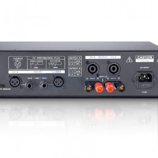 LD Systems DJ 800