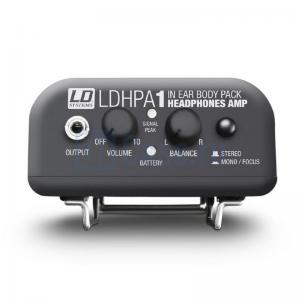LD Systems HPA 1_4