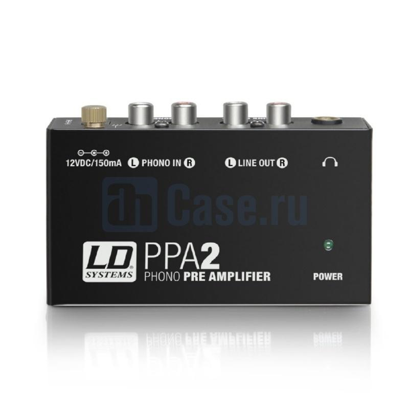 LD Systems PPA 2