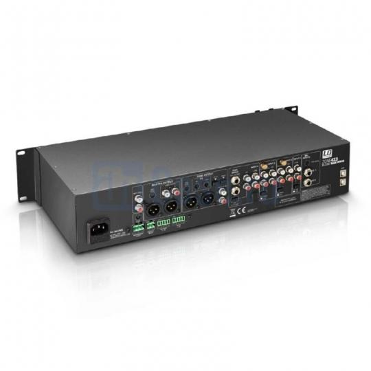 LD Systems ZONE 423