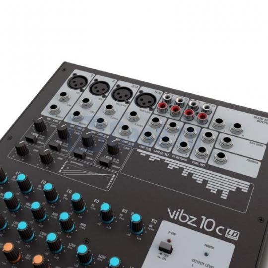 LD Systems VIBZ 10 C