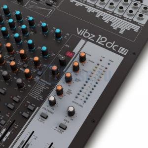LD Systems VIBZ 12 DC_5