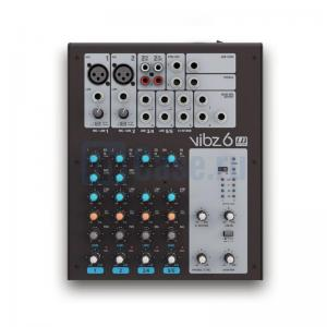 LD Systems VIBZ 6_1