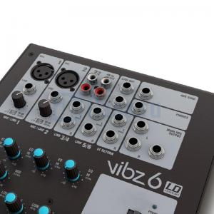 LD Systems VIBZ 6_4