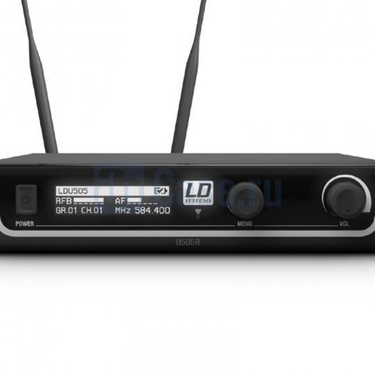LD Systems U505 HHD