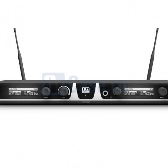 LD Systems U505 HHD 2