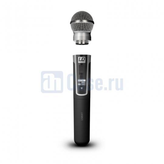 LD Systems U506 HHD 2