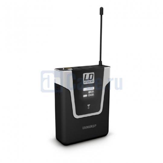 LD Systems U506 UK BPHH 2