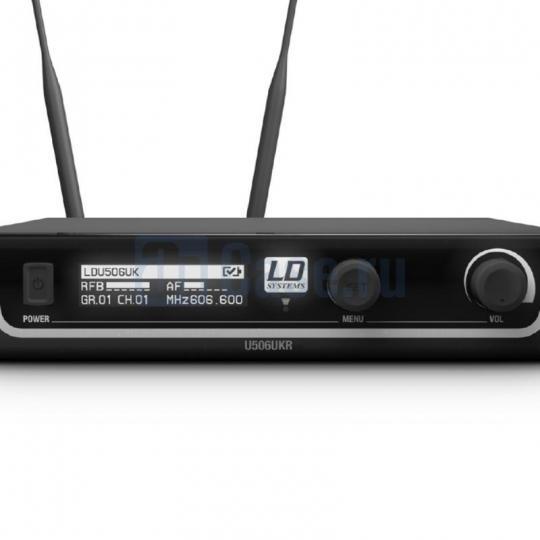 LD Systems U506 UK BPL