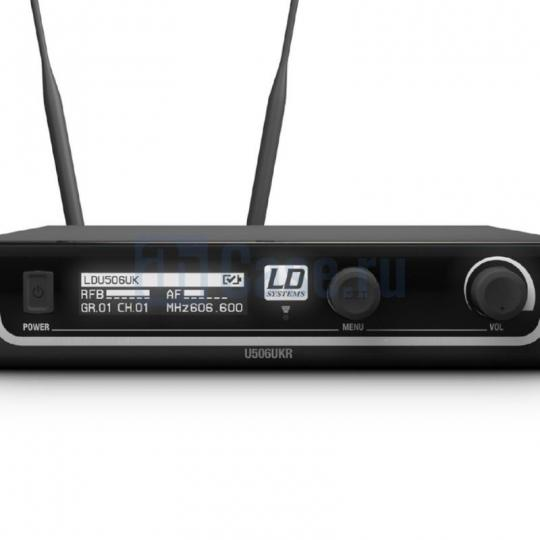 LD Systems U506 UK HHC