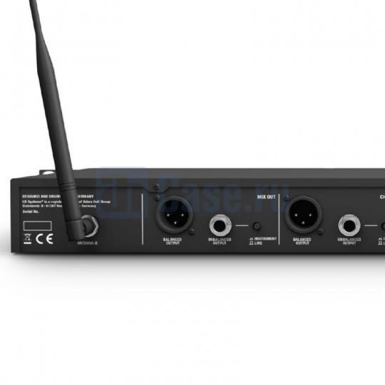 LD Systems U506 UK HHC 2