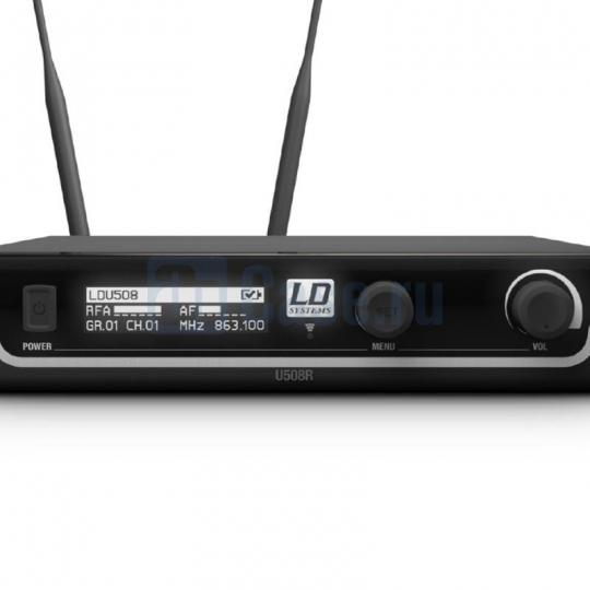 LD Systems U508 HHC