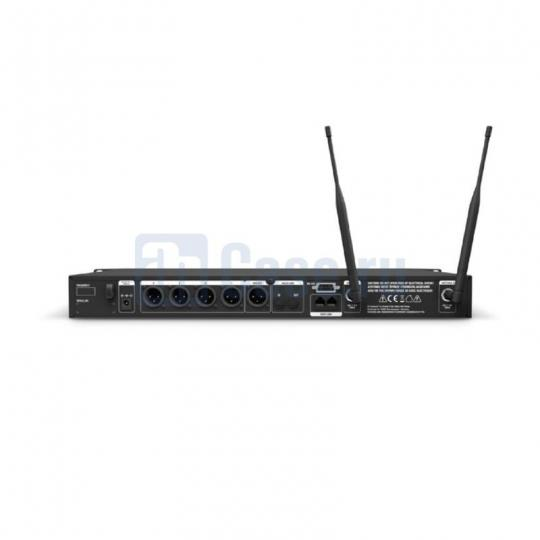 LD Systems U505 CS 4