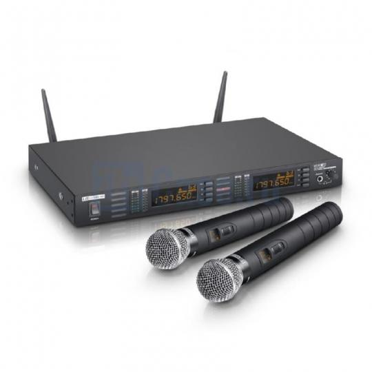LD Systems WS 1G8 HHD2