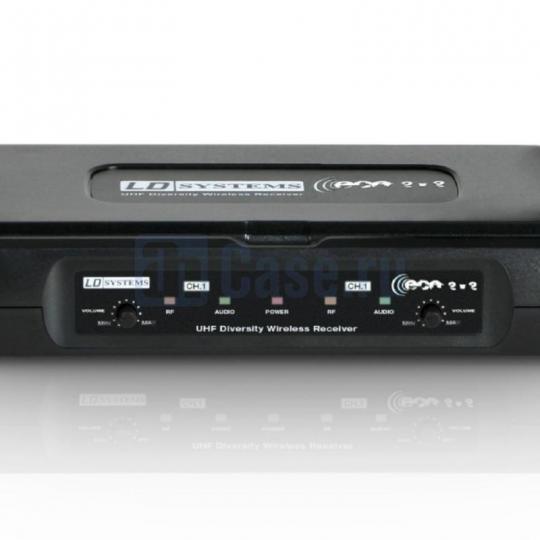 LD Systems ECO 2X2 R 2