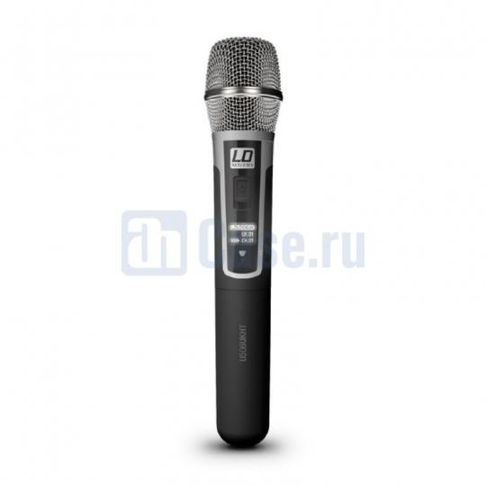 LD Systems U506 UK MC