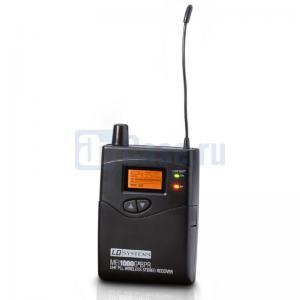 LD Systems MEI 1000 G2 BPR_0