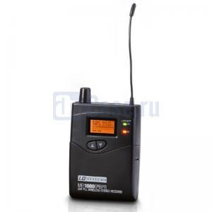 LD Systems MEI 1000 G2 BPR B 5_0