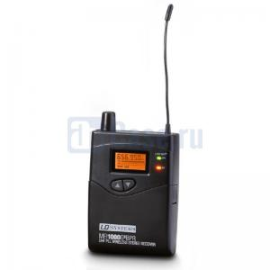 LD Systems MEI 1000 G2 BPR B 6_0
