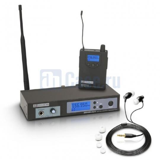 LD Systems MEI 100 G2 B 6