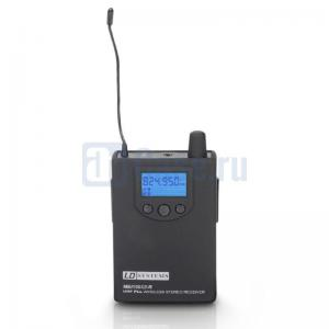 LD Systems MEI 100 G2 BPR_0