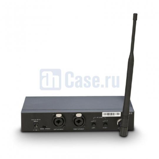 LD Systems MEI 100 G2 T B 6