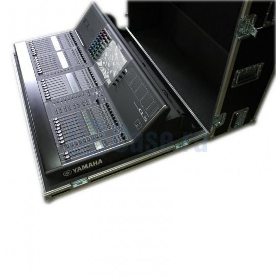 Кофр для цифрового микшера YAMAHA CL5